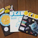 Recensie kleutertijdschrift Okido